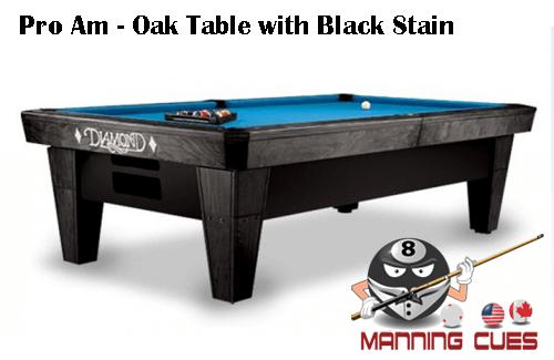 Diamond Pro Am Pool Table Craigslist Brokeasshome Com