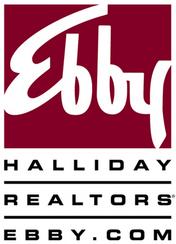 Ebby Logo