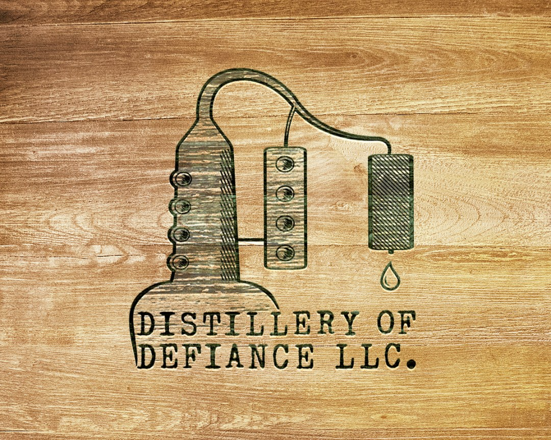 Distillery of Defiance