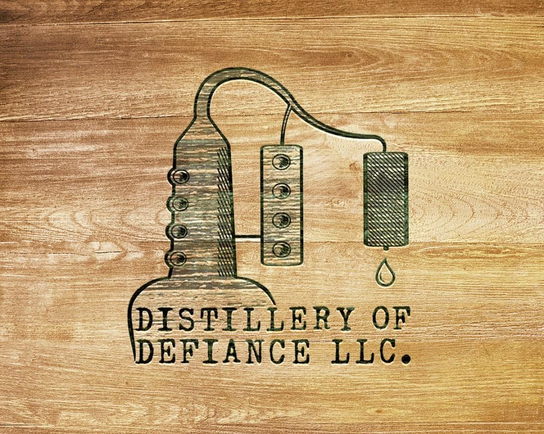 Distillery of Defiance
