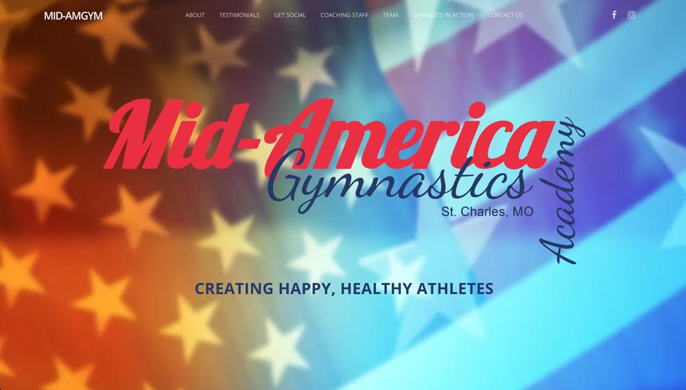Mid-America Gymnastics