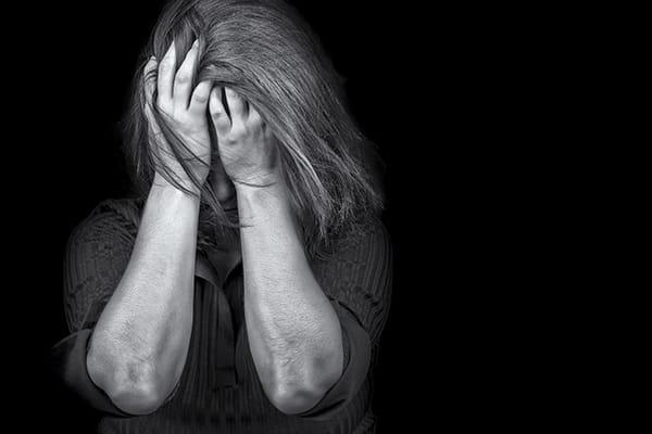 Seminarium: Hur ska vi skydda offer för människohandel?