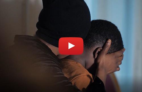 Utvisning av människohandelsoffer strider mot barnets bästa