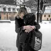 """""""Åk hem! sa en kvinna på Migrationsverket rakt ut"""""""