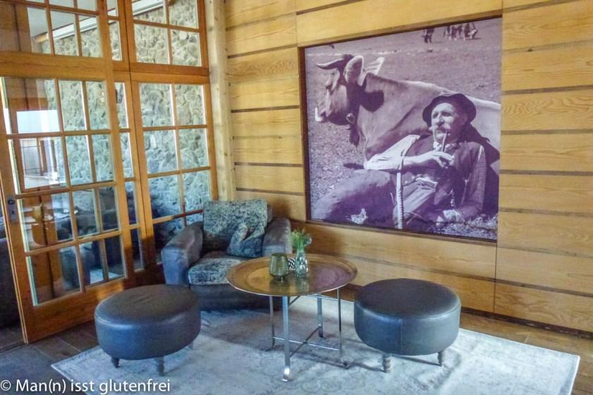 Jungbrunn Tannheim-Lounge