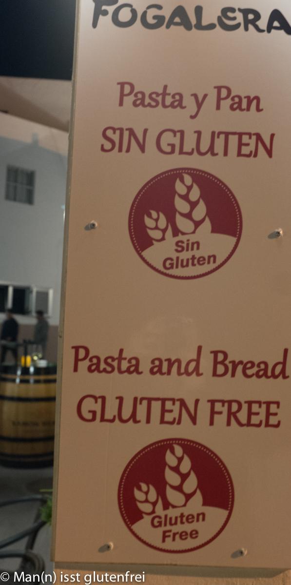 Glutenfrei auf Fuerteventura