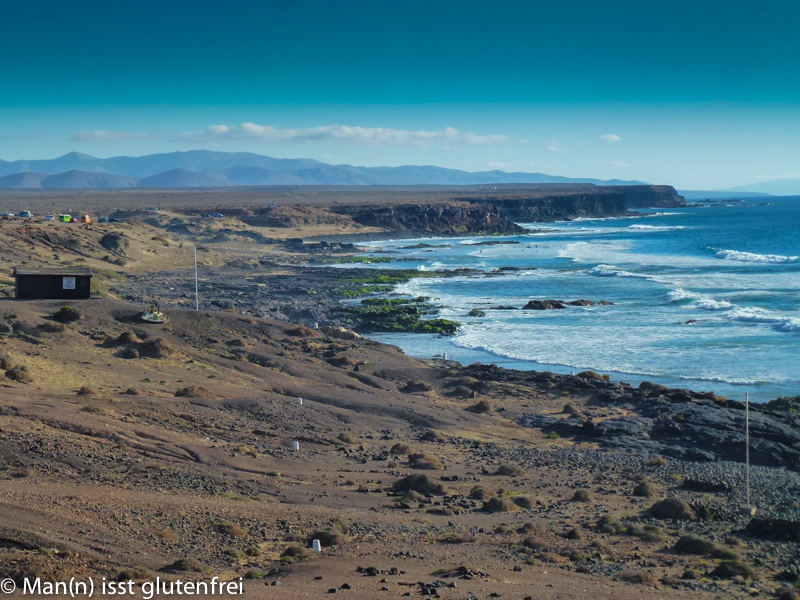 Fuerteventura glutenfrei