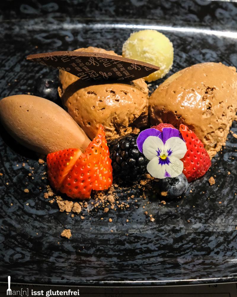 Mama Thresl Dessert