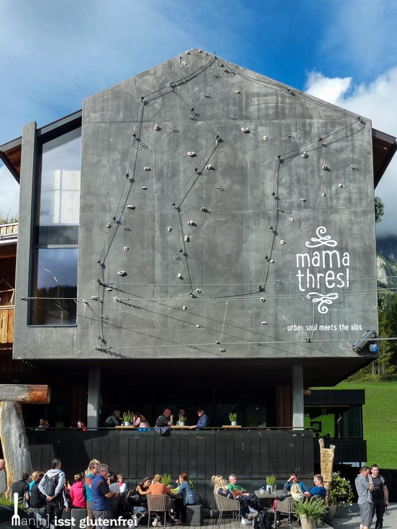 Österreich Herbst 2018 - glutenfrei auf Reisen
