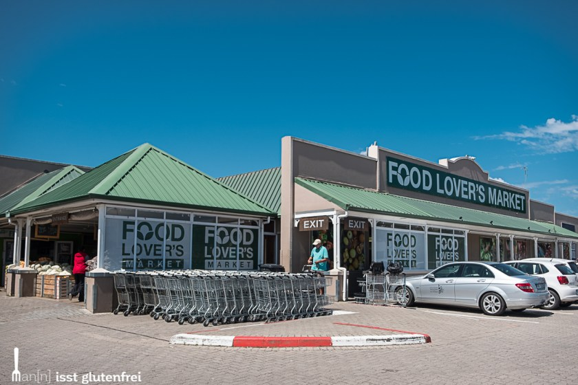 Food Lovers Market Knysna