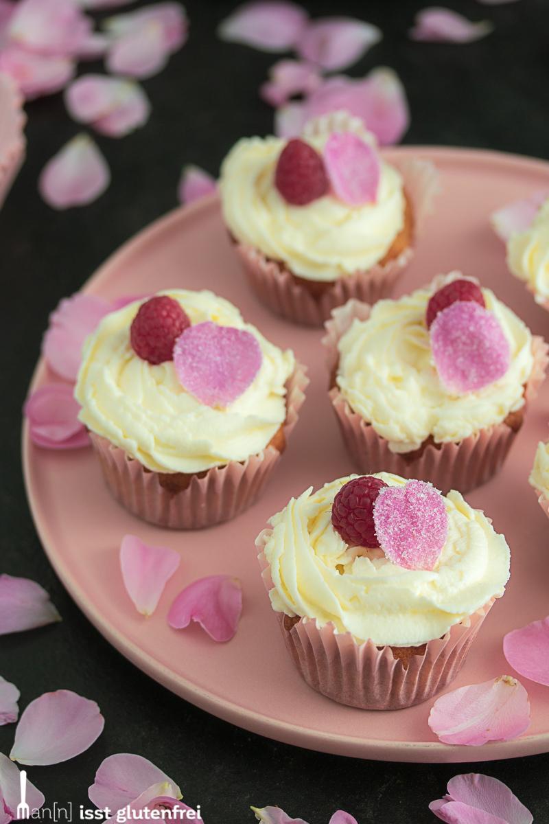 Cupcakes glutenfrei