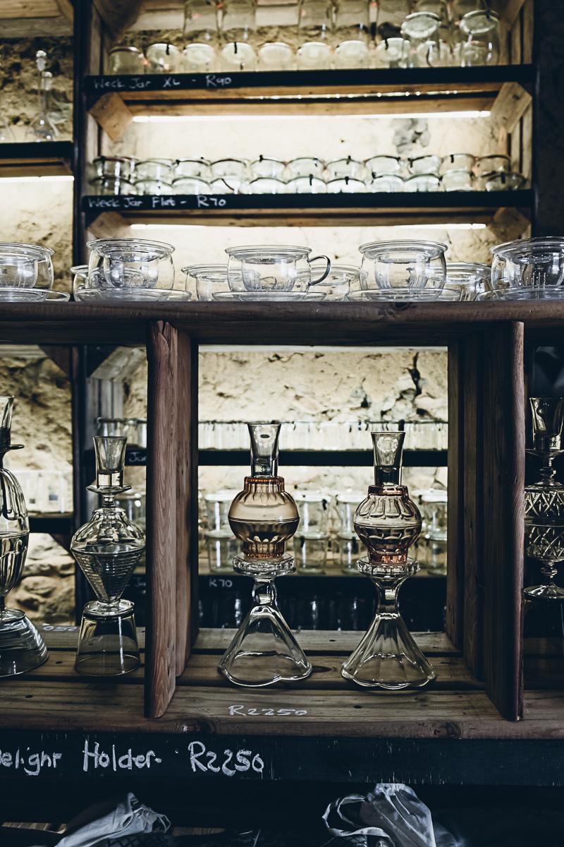 Babylonstoren Cape Dutch Farm Shop