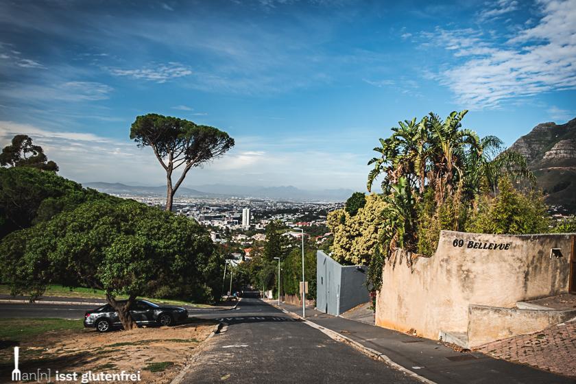 Kapstadt Aussicht