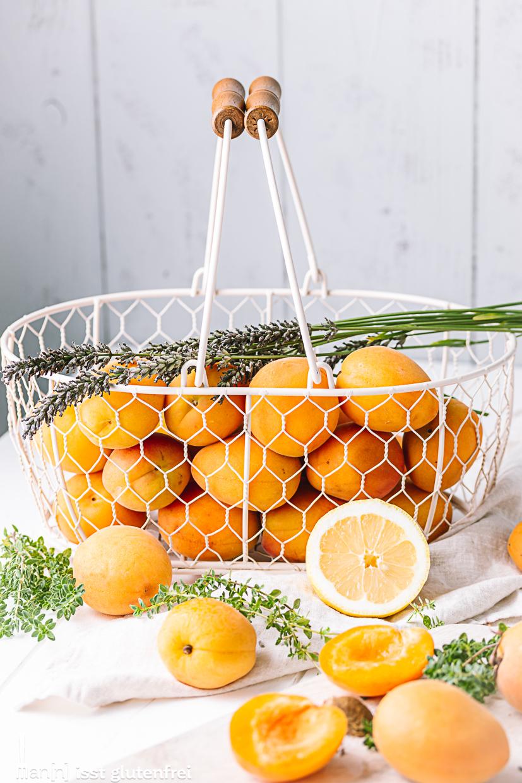 fructosearmes Rezept
