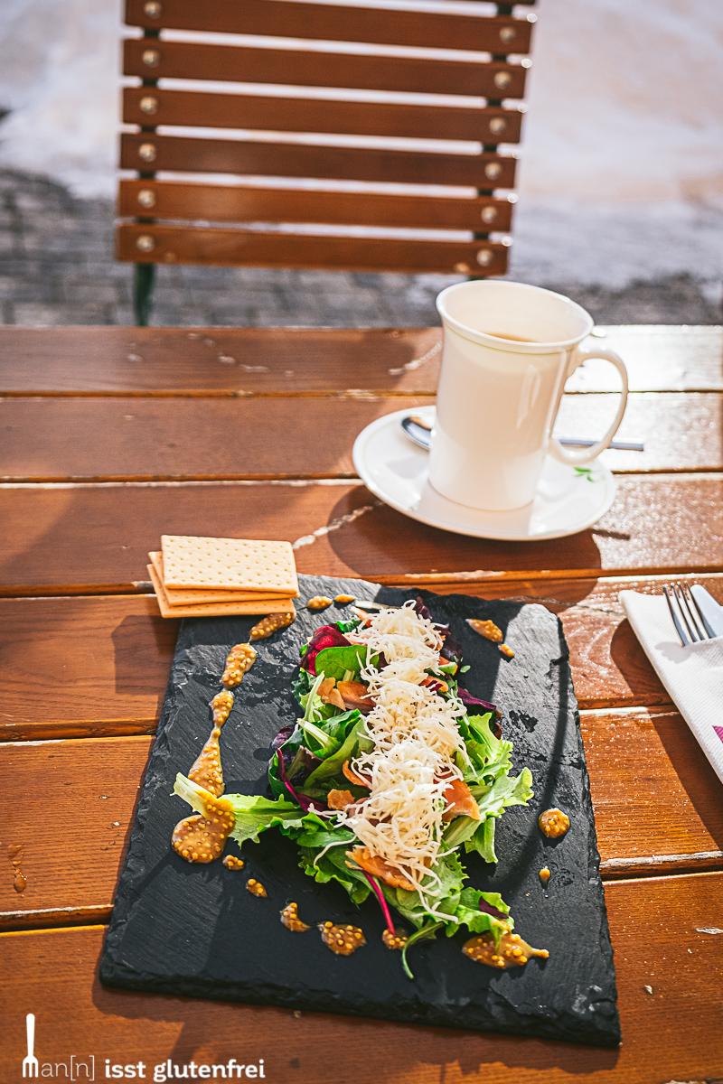 glutenfreier Urlaub in Tirol