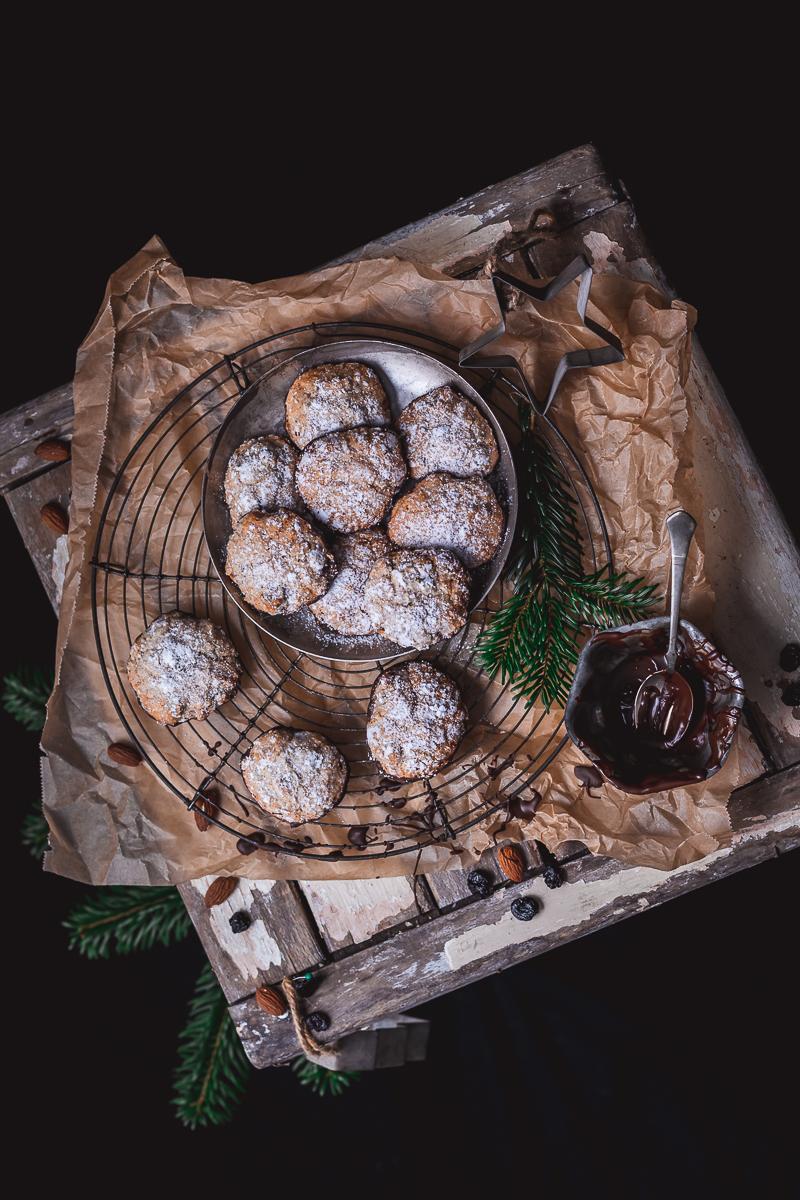Sauerkirsch Amaretti
