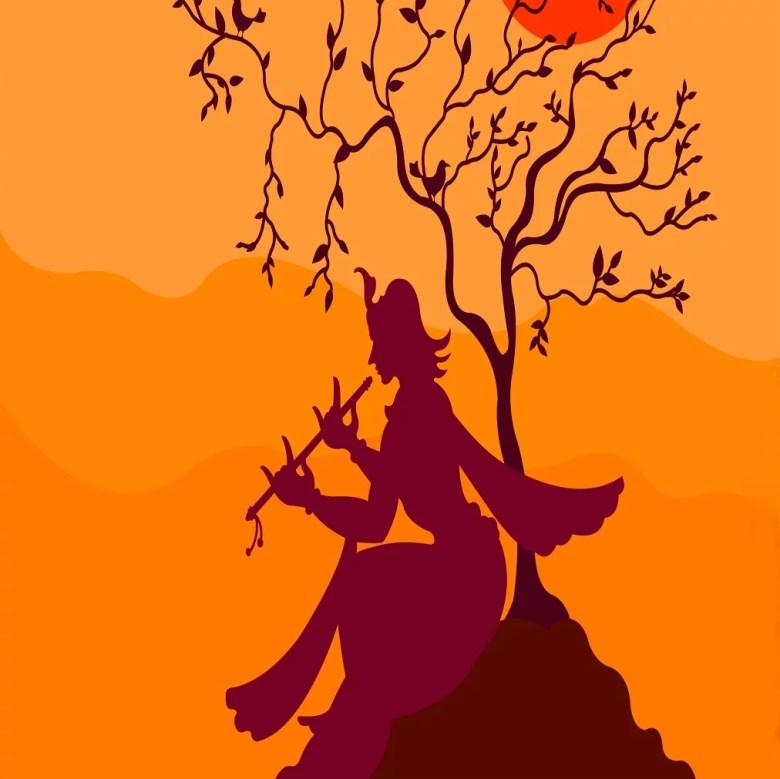 Krishna Poem