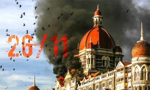 Poem On Mumbai Attacks