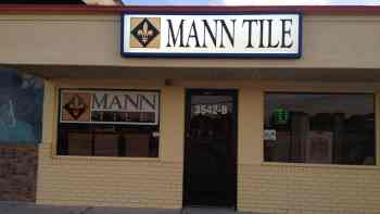 Permalink to: Our Story of Mann Tile In Englewood