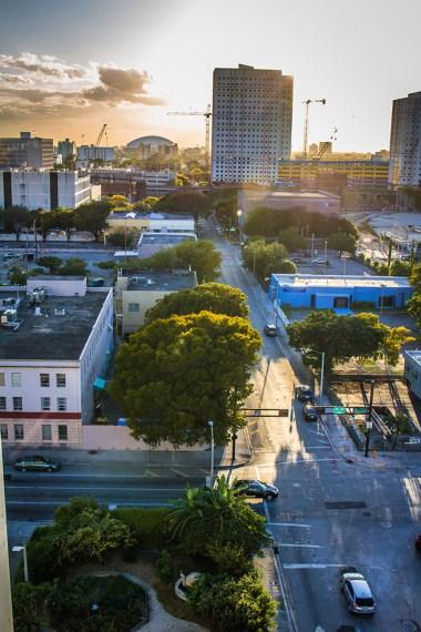 Miami MDC Parking Garage NE 5th St & NE 2nd Ave (2)
