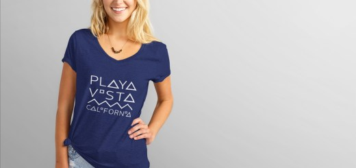 Playa Vista T-Shirts