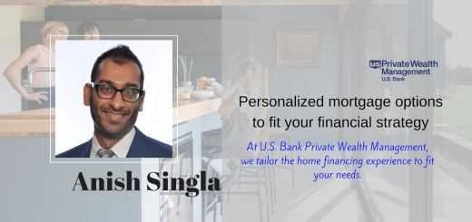 Anish Singla US Bank