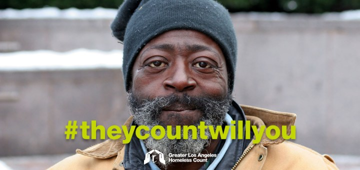 2019 Homeless Count