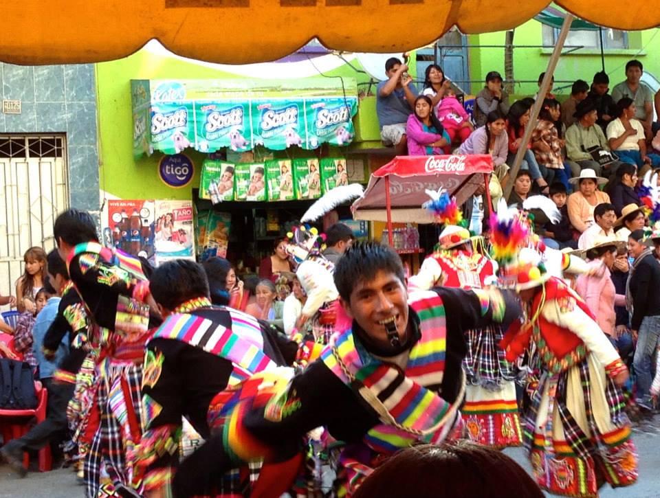 Mano a Mano Intern Samantha's Experience in Bolivia