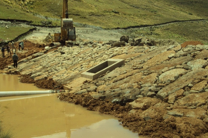 Wirkini Water Project Update – May 2015