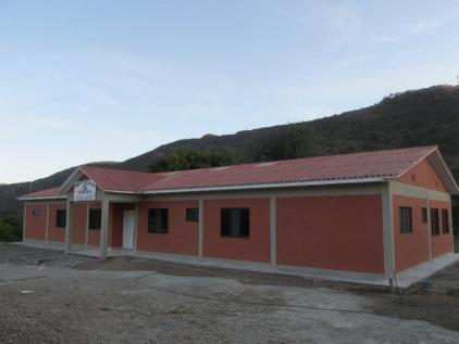 Quiroga Clinic