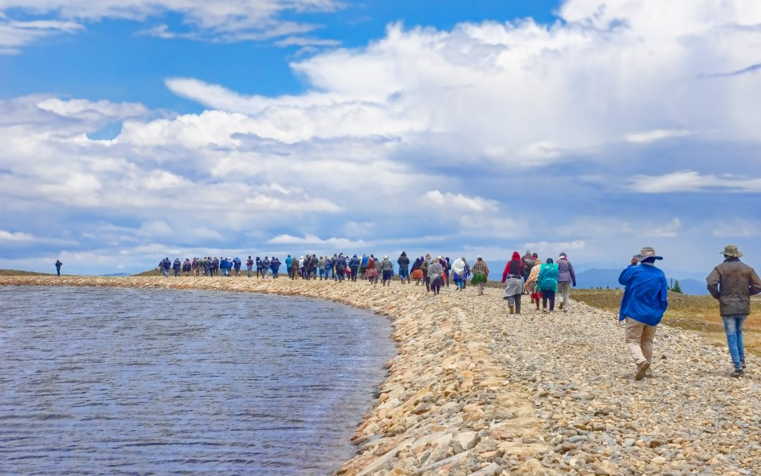World Water Day 2021: Partnering with Bolivian Communities to Improve Access to Water