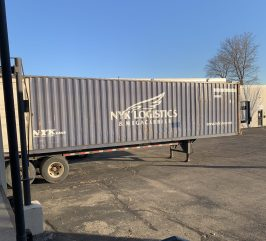 We are loading our 7th and final container of 2020 this week to ship to Bolivia.