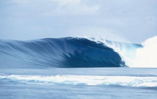 Manoa Tours Surf Samoa, Samoa surf adventures