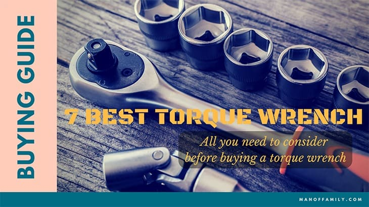 7 best torque wrench #6