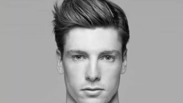 straight haircuts and hairstyle tips for men | man of many