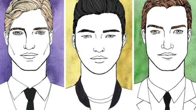 how to choose a hairstyle for your face shape | man of many