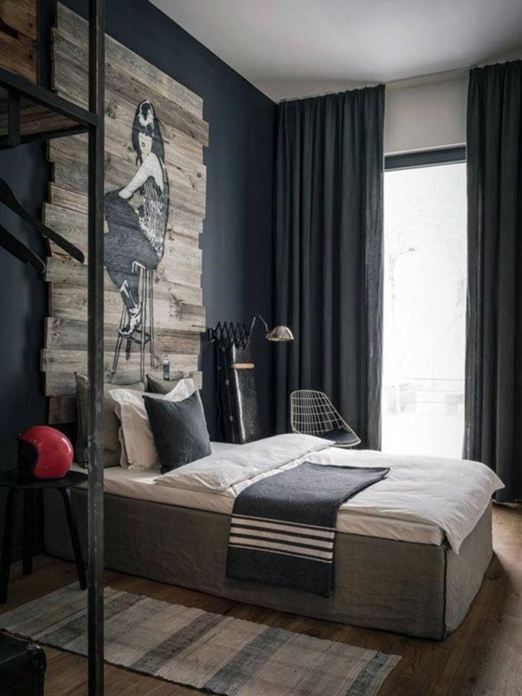 Get Mens Room Decor Pics