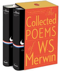 Merwin - Collected