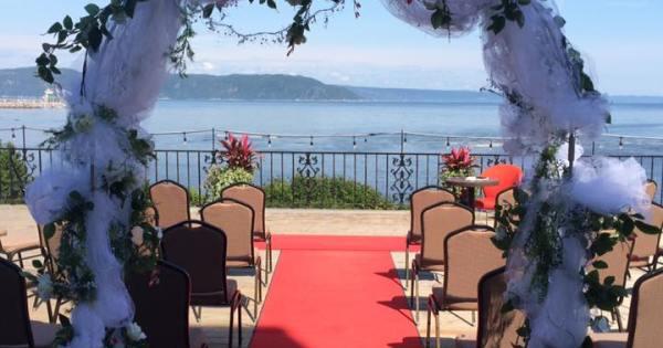Mariages | Hôtel Rimouski