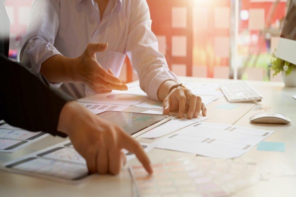 Business Process Management-BPM