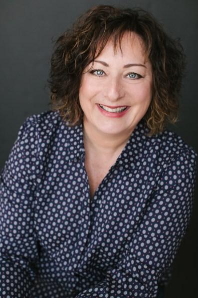 Manolita Lecuirot, réflexologue, magnétiseuse, praticienne et facilitatrice Access Bars Angers