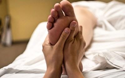 Bienfaits de la réflexologie sur le stress, le burn-out et les angoisses
