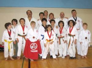 2009 Toronto Koshiki Karate Championships