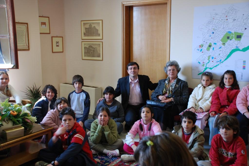 Εκδηλώσεις Δήμου Μελισσίων