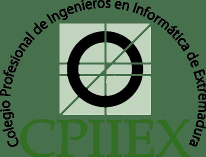 CPIIEx - Colegio Profesional de Ingenieros en Informática de Extremadura