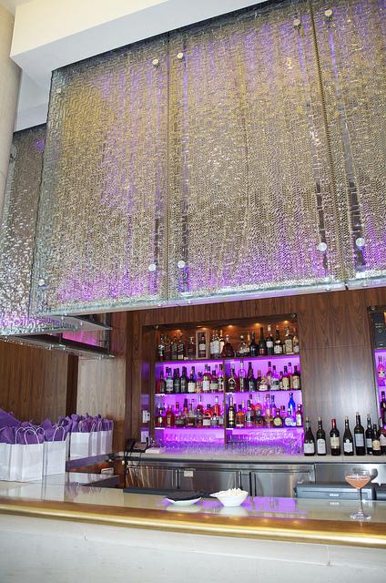 Xi Shi Bar