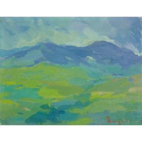 Montes de Galicia </br> 1968