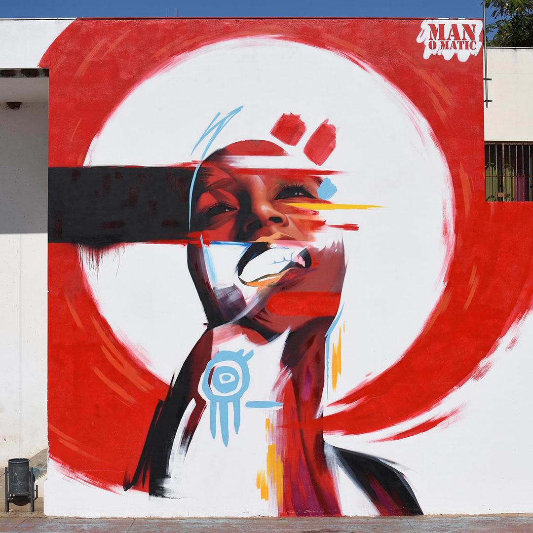 expressing identity through art