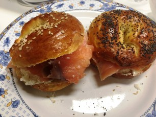 Manoncooks - Homemade - Bagels - fait maison