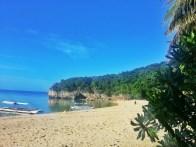 Isla Puting Buhangin / Kwebang Lampas